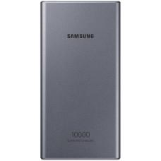 SAMSUNG Powerbanka 10,000 mAh s USB-C  Dark Gray