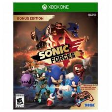 XOne - Sonic Forces