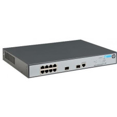 HP  1920-8G-PoE+ (180W) HP RENEW Switch JG922AR