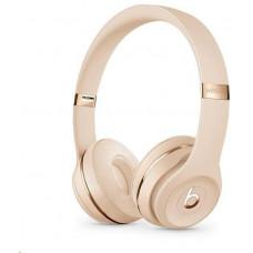 Beats Solo3 Wireless Headphones - Rose Gold