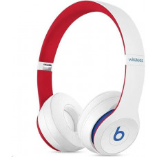 Beats Solo3 Wireless – Beats Club Collection – Club White