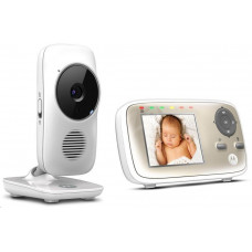 Motorola dětská chůvička MBP 483