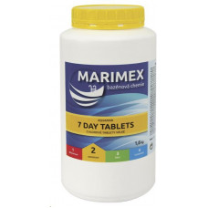 Marimex 7D Tabs 7 Denní Tablety 1,6 kg
