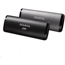 A-Data ADATA External SSD 256GB SE760 USB 3.2 Gen2 type C Černá