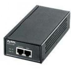 ZYXEL 1-port PoE Injector,802.3at (30W) POE12-HP