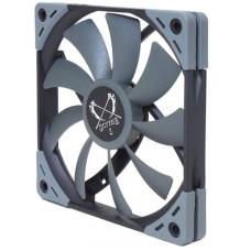 SCYTHE KF1215FD18-P Kaze Flex 120 mm Slim PWM Fan