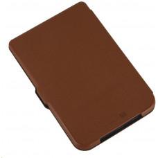 Connect IT pouzdro pro PocketBook 624/626, hnědé