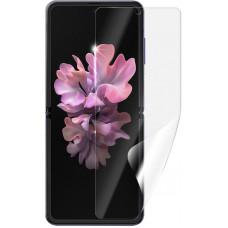 SCREENSHIELD SAMSUNG F700 Galaxy Z Flip folie na displej