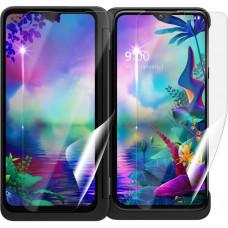 SCREENSHIELD LG G8X ThinQ Dual Screen folie na displej
