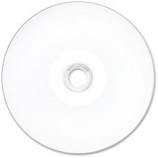 Verbatim CD-R SmartDisk Pro 700MB 52x Premium White Inkjet Printable, Potisk 23 - 118mm, 100-spindl