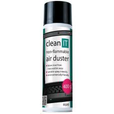CLEAN IT stlačený plyn 400g nehořlavý