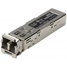 CISCO Gigabit Ethernet SX SFP modul,LC (MGBSX1)