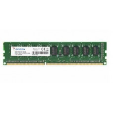 ADATA ´8GB DDR3L-1600MHz ADATA CL11 ECC 1,5 i 1,25V bulk balení