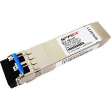 CISCO - Modul SFP+ vysílače - 10 GigE - 10GBase-LR - jednoduchý režim LC/PC - až 10 km - 1310 nm -