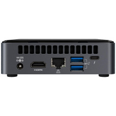 INTEL NUC Kit 10i7FNK i7/USB 3.1/WIFI/M.2
