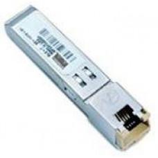 CISCO - Transceiver modul SFP (mini-GBIC) - GigE - 1000Base-T - RJ-45 - pro Catalyst ESS9300;