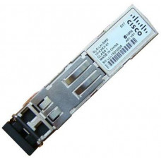 CISCO - Transceiver modul SFP (mini-GBIC) - GigE - 1000Base-LX, 1000Base-LH - jednoduchý režim
