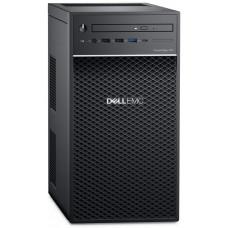 DELL T40 E-2224G/16G/2x4TB/DVDRW/1xGLAN/3RNBD