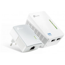 TP-LINK TL-WPA4220Kit N300 Powerline Extend.Kit (2ks)