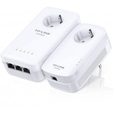 TP-LINK TL-WPA8630PKIT 1300Mbps Powerline kit