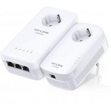 TP-LINK TL-WPA8630PKIT 1300Mbps Powerline kit