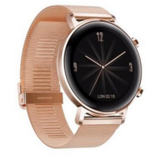 HUAWEI WATCH GT 2 Rose Gold 42mm exclusive