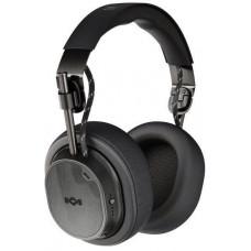 Marley Exodus ANC Bluetooth 5.0, sluchátka přes hlavu s ovladačem a mikrofonem