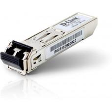 D-LINK 1-port Mini-GBIC SFP to 1000BaseLX, 10km, DEM-310GT