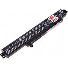 T6 POWER Baterie T6 power Asus X102BA, R103BA, F102BA, 2600mAh, 29Wh, 3cell, Li-ion