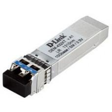 D-LINK 10GBase-LR SFP+ Transceiver, 10km