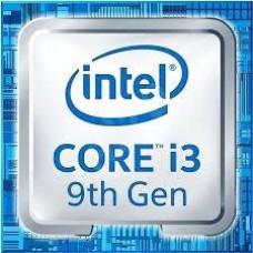 Intel CPU INTEL Core i3-9100 3,6GHz 6MB L3 LGA1151, tray (bez chladiče)