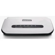 Netis ST-3105G switch, 5x10/100/1000