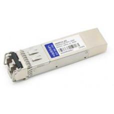 HP Enterprise 10GBASE-SR LC Connector SFP+ XCVR