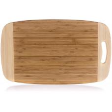 prkénko 50x30x1,8cm BRILLANTE bambus