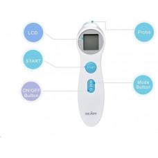 TrueLife Thermometer Model 306 - bezdotykový zdravotní teploměr s certifikací CE, SÚKL