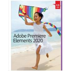 Adobe Photoshop Elements 2021 WIN CZ FULL BOX