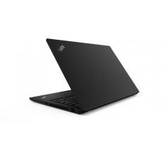 LENOVO ThinkPad T490 i5-8265U Černá
