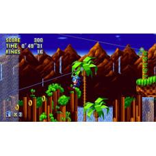 PS4 - Sonic Mania Plus
