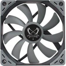 SCYTHE KF1225FD12 Kaze Flex 120 mm Slim Fan 1200rpm