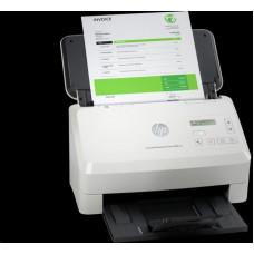 HP ScanJet Enterprise Flow 5000 s5 Sheet-Feed Scanner (A4, 600 dpi, USB 3.0, ADF, Duplex)