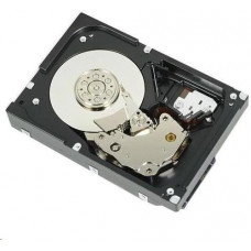 Dell NPOS - 1TB 7.2K RPM SATA 6Gbps 512n 3.5in Cabled Hard Drive CK