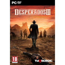 PC - Desperados 3