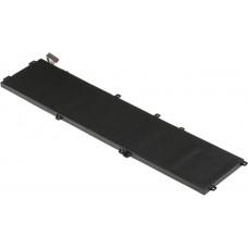 T6 POWER Baterie T6 power Dell Precision 15 5510, XPS 15 9550, 7300mAh, 84Wh, 6cell, Li-pol