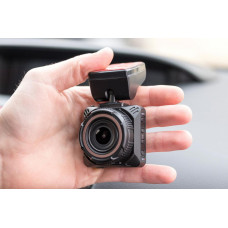 NAVITEL R650 NV FHD kamera do auta (driver cam 1920x1080, lcd 2in 960x640) černá