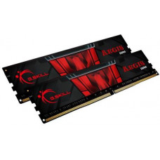 GSKILL G.SKILL 16GB=2x8GB Aegis DDR4 3200MHz CL16 1.35V