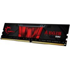GSKILL G.SKILL 8GB Aegis DDR4 3200MHz CL16 1.35V