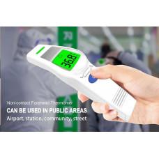 Thermometer Model 106 - bezdotykový zdravotní teploměr s certifikací CE