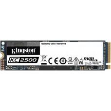 KINGSTON 250GB SSD KC2500 Kingston M.2 2280 NVMe