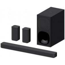 SONY Soundbar HT-S20R, 5.1k, BT, černý