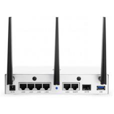 TURRIS Omnia 2020, Wi-Fi 2GB, 5x GLAN, 1x SFP, 2x USB 3.0, 3x miniPCI-e